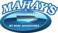 Mahays Jet Boat Adventures
