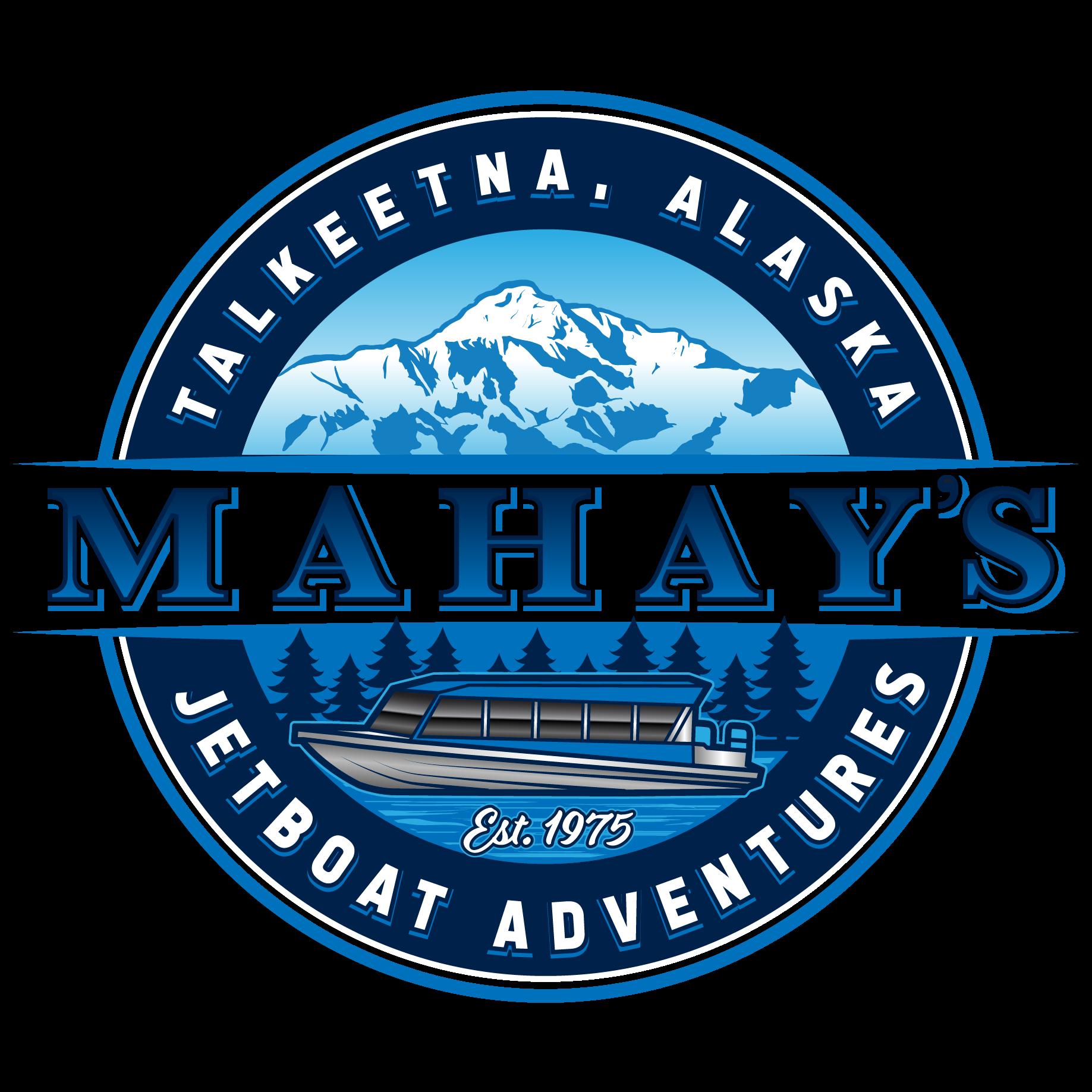 Jet Boat Adventures in Talkeetna, Alaska